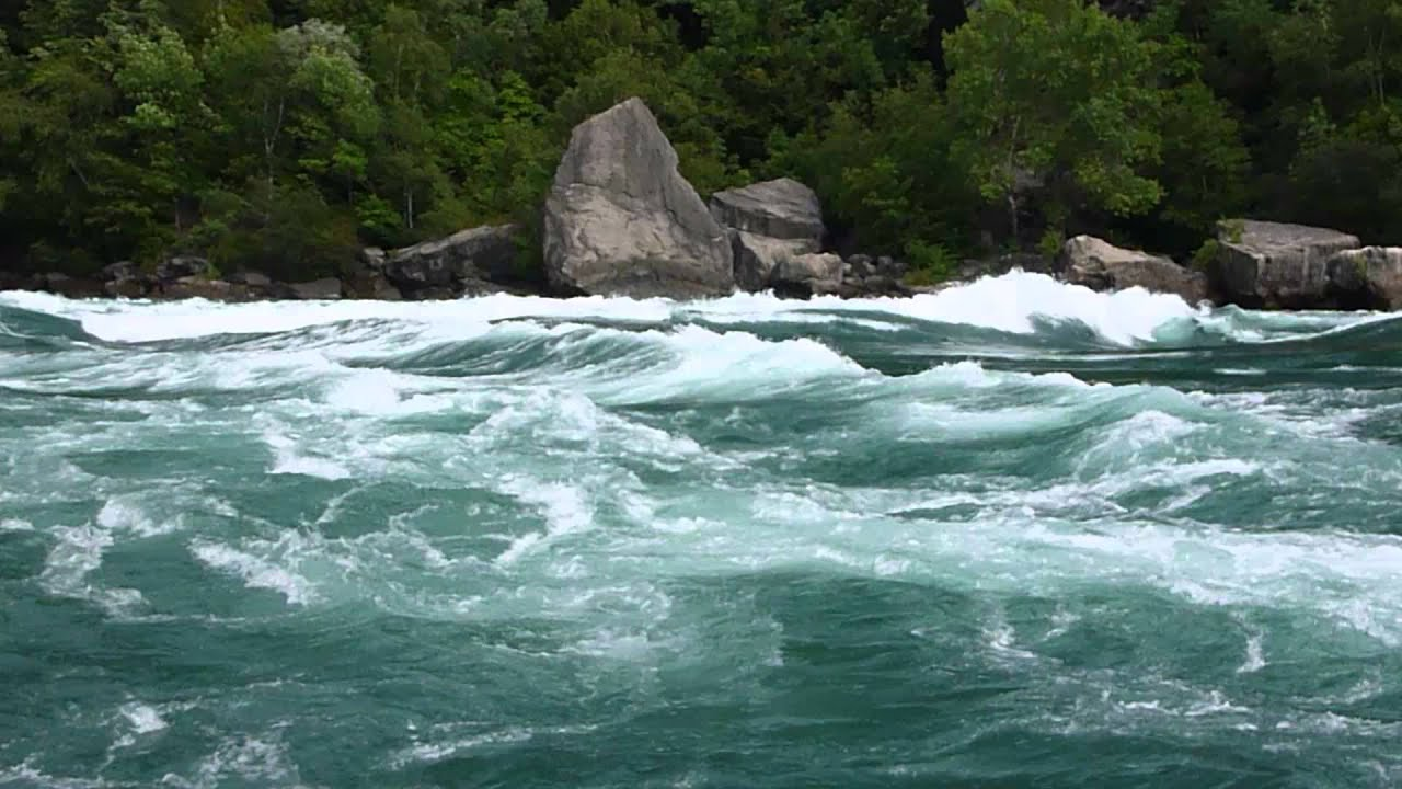 High Resolution Wallpaper Fall Devil S Hole Rapids On The Niagara River Youtube