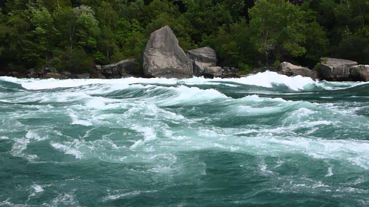 Niagara Falls Wallpaper 1920x1080 Devil S Hole Rapids On The Niagara River Youtube