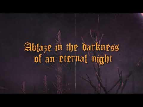 Ablaze My Sorrow - My Sorrow (Lyric Video)