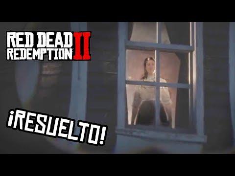 El misterio de la mujer en la ventana - RESUELTO - Red Dead Redemption 2 - Jeshua Games thumbnail