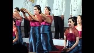 Chua Ay - Sta. Teresita Parish Chorale
