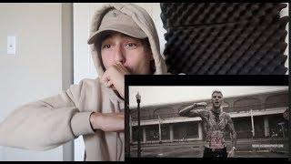 "Machine Gun Kelly ""Rap devil"" (Eminem Diss) REACTION!!!"