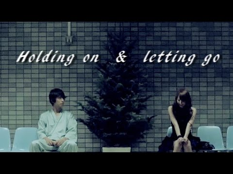 My Rainy Days (Tenshi no Koi) - Holding on and Letting go