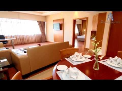 The Juffair Grand Hotel In Manama Bahrain