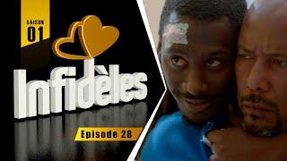 INFIDELES - Saison 1 - Episode 28 **VOSTFR**