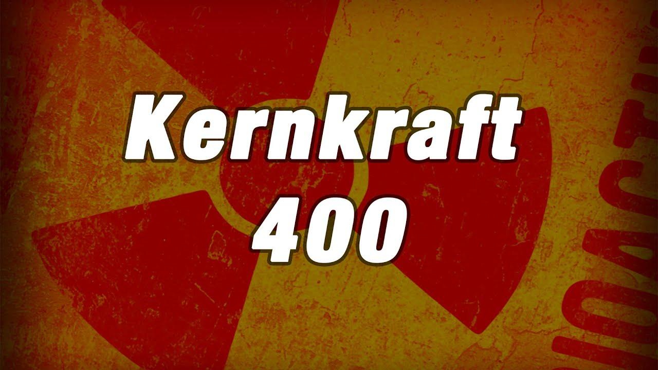 Annihilation - Kernkraft 400 (Remix)