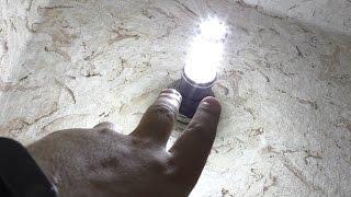 Чому моргає світлодіодна лампа? Що робити якщо блимає світлодіодна лампа?