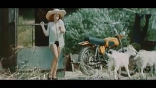 Романс о влюбленных 1974 год HD