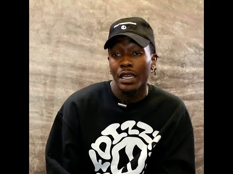 Dizzy Wright Day 26 #BeWellChallenge