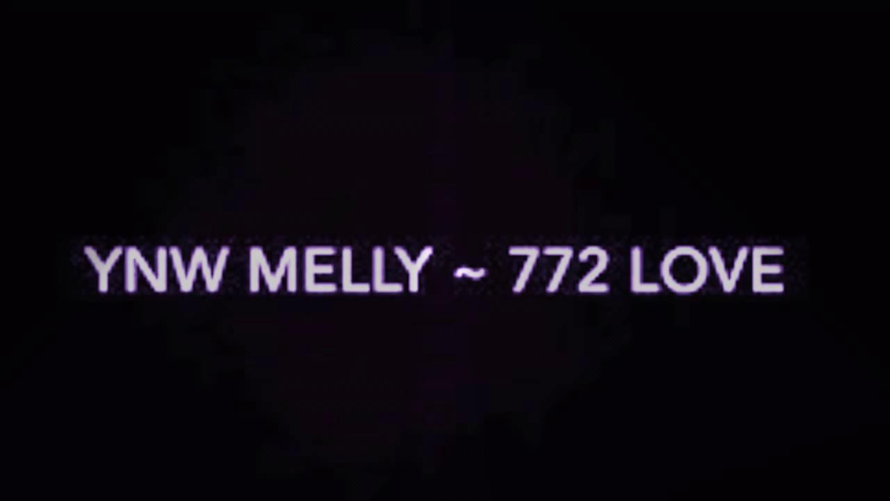 YNW Melly - 772 Love (Instrumental)