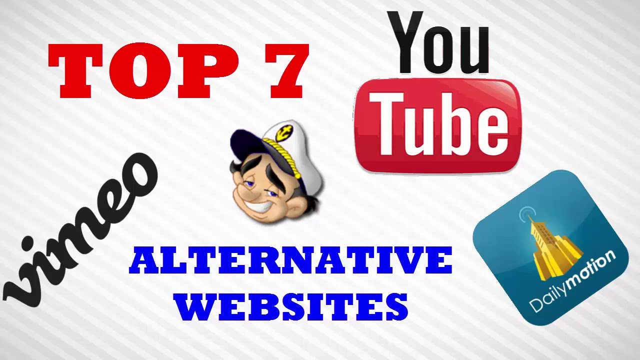Best alternative websites