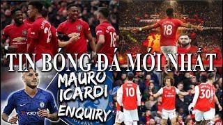 Tin bóng đá - Chuyển nhượng 2020 - 24/2 | Bruno Fernandes rực sáng ở MU,Hazard dính chấn thương nặng