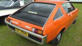 1973 Renault 17