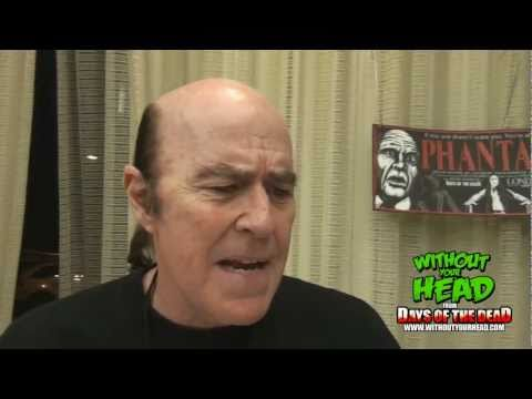 Phantasm's Reggie Bannister Interview