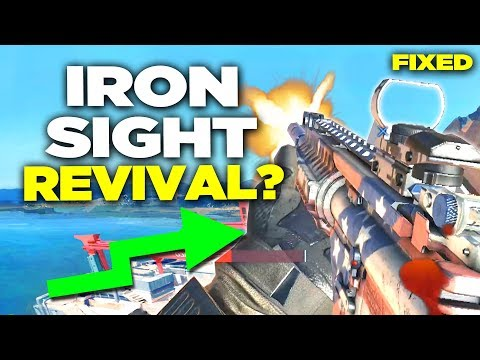 The Future of Ironsight in 2019 (FULL) - YouTube