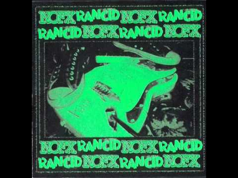 NOFX - Radio (Rancid Cover)