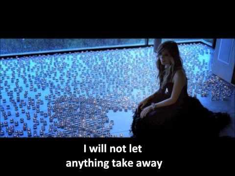 Christina Perri A Thousand Years w lyrics