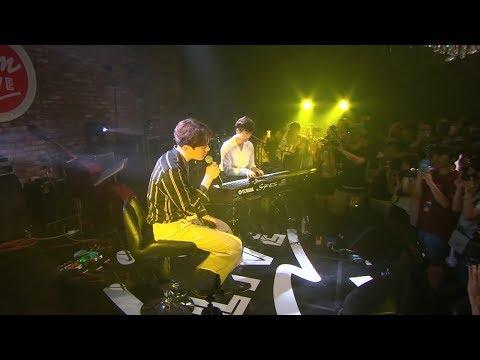 [I'm LIVE] Melomance(멜로망스) & That Night(그 밤)
