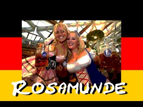 Deutsche Frauen sind schöner! (Rosamunde - Heino und André Rieu)