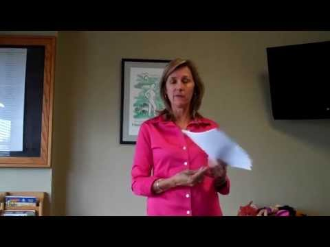 Jacksonville Beach Chiropractor Dr. Diane Johnson on how to live and anti-inflammatory lifestyle