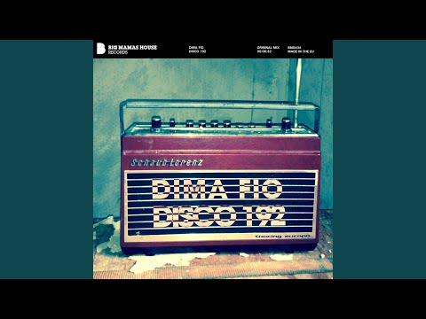 Disco 192 (Original Mix)