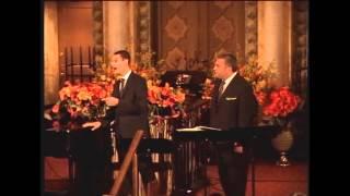 Cantors duet: Azi Schwartz and Gideon Zelermyer - Tal החזנים עזי שוורץ וגדעון צלרמייר בדואט - טל