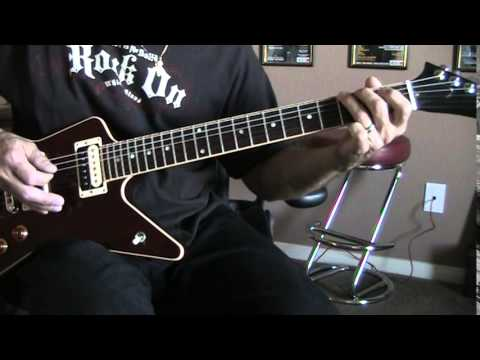 Gator Country - Molly Hatchet (Guitar Cover) mp3