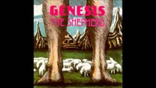 Genesis - Pacidy