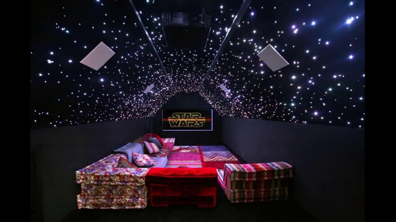 Fibre optic light diy star ceiling kit small furniture youtube fibre optic light diy star ceiling kit small furniture aloadofball Image collections
