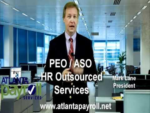 Atlanta Payroll Services Trusted PEO Broker Program Georgia Companies