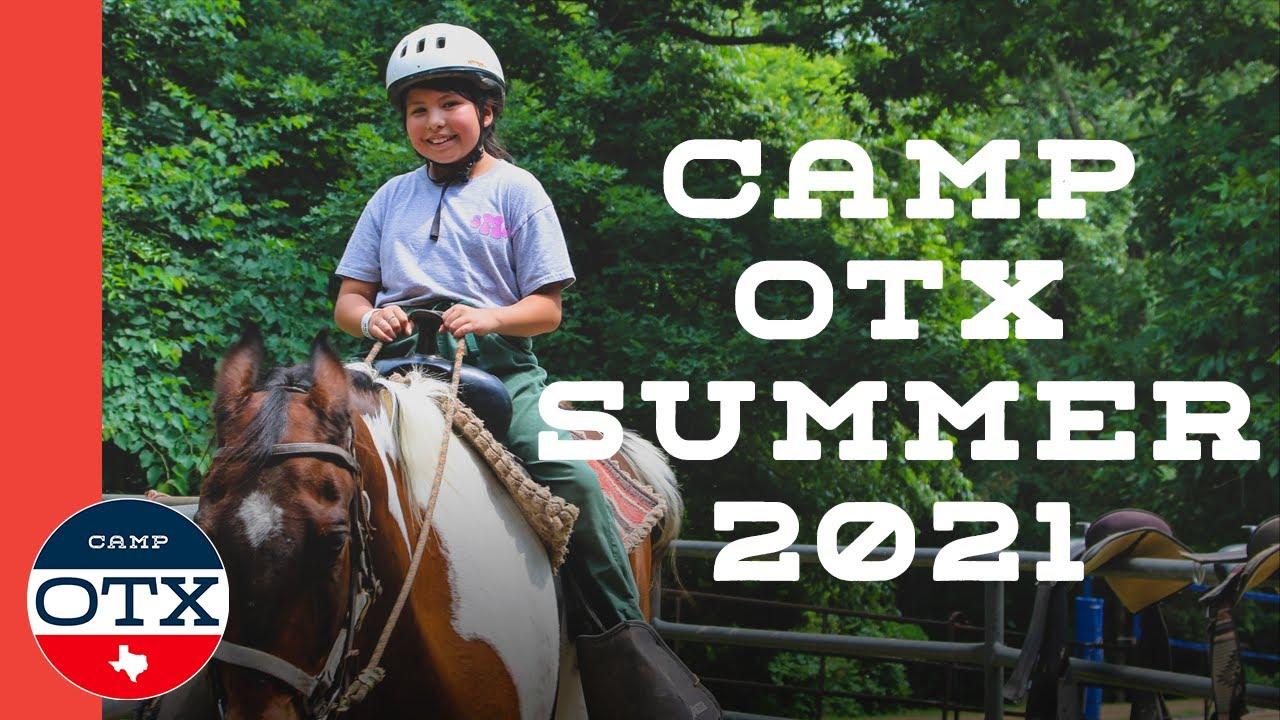 CAMP OTX 2021