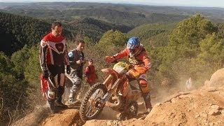 Mundial de Enduro Solsona 2014, mejores momentos  por Enduropro