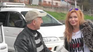Путешествие в Грузию с Lilu 🍷 Тбилиси Казбек Алазанская Долина Батуми 🗻 Грузинские Мужчины