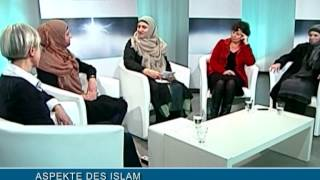 Trailer Aspekte des Islam - Lajna