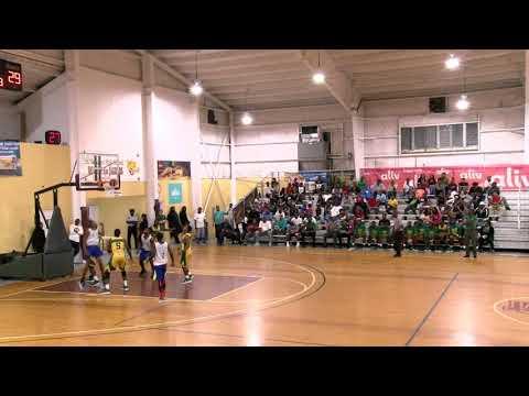 Pine Forest Academy Vs Sunland Baptist Academy Oct. 25, 2017