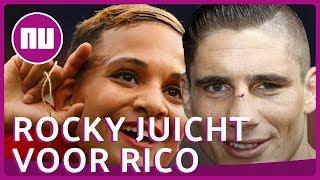 Shanice kust rivaal & Stallone is fan van Rico | Op Instagram | NU.nl