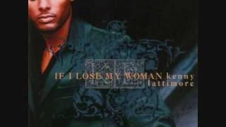 Kenny Lattimore - If I Lose My Woman (Lattimaw Dub)