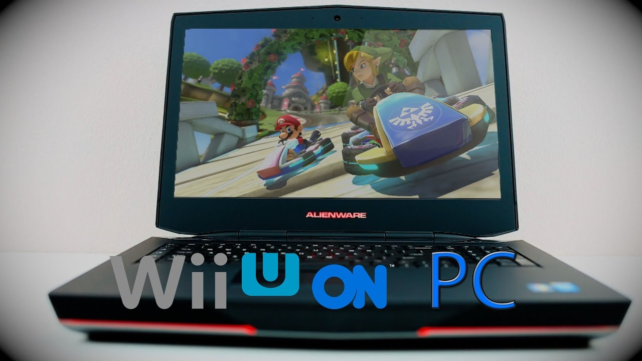 How To Play Wii Games In High Definition, On Your PC