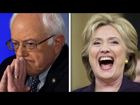 Sanders To Endorse Hillary Clinton
