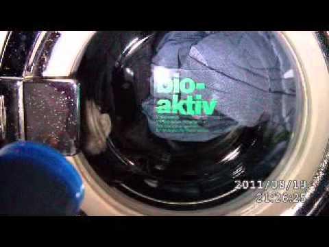 bosch classixx 5 und bosch wfk 2831 waschmaschine doovi. Black Bedroom Furniture Sets. Home Design Ideas