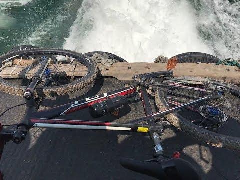 Pulau Ubin group ride