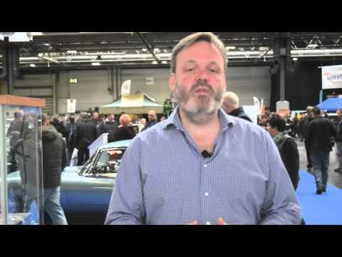 Motor Trade Insurance Cover For Classic Car Traders
