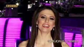 Теодора Стамболиева - нова странджанска изпълнителка в ефира на Фен Фолк ТВ / Фолклорна усмивка
