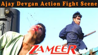 Download Video Ajay Devgan Action Fight Scene From Zameer: The Fire Within Movie MP3 3GP MP4