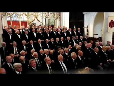 Charity Concert St  Elvan's Aberdare for Stroke Association