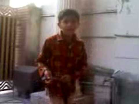 Kids (Motorola Z6 camera)