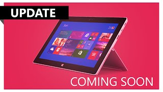 Big Update Coming to Windows RT Devices