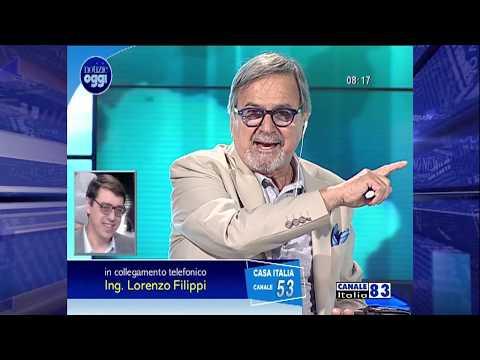 "Ing. Lorenzo Filippi: ""Morti non PER coronavirus, ma CON coronavirus"""