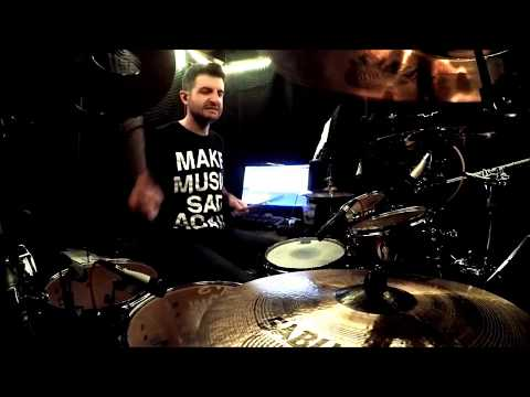 What Ifs - Kane Brown Ft. Lauren Alaina (Drum Cover)