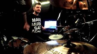 Download What Ifs - Kane Brown Ft. Lauren Alaina (Drum Cover) MP3 song and Music Video